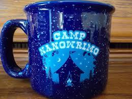 NaNo Coffee Mug
