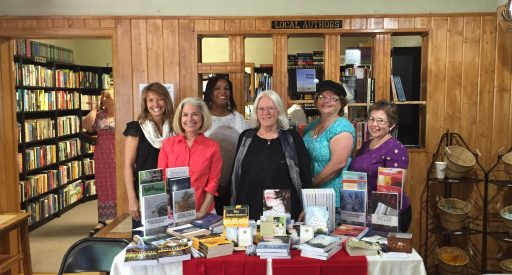 Book Event with SINC-CO
