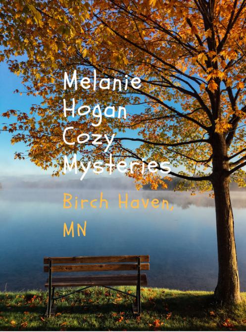 Melanie Hogan Cozy Mysteries