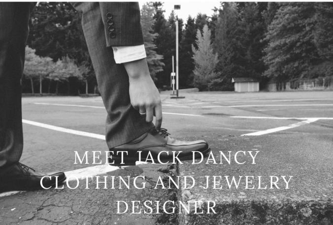 Jack Dancy