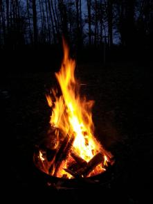 Bonfire-Brainerd