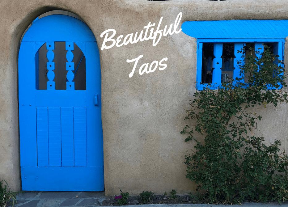 Beautiful Taos