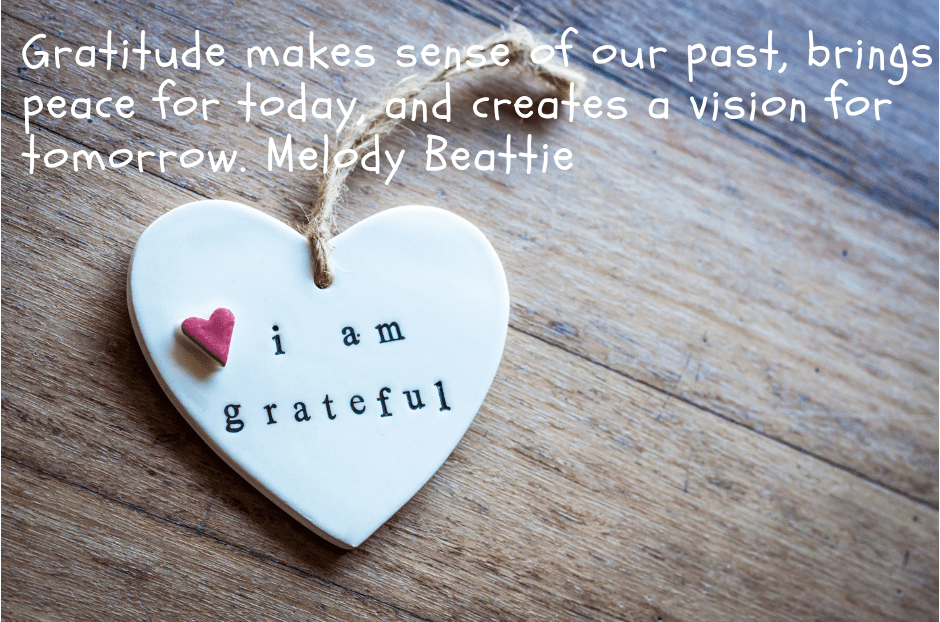 Gratitude 12.22.18
